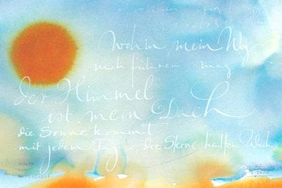 Alles Gute Zum Geburtstag Spruche Gedichte Und Gedanken Gute Texte